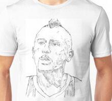 Arturo Vidal  Unisex T-Shirt