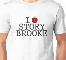 I ♥ Storybrooke;  Unisex T-Shirt