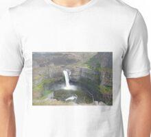 Palouse Falls Series - 1 Unisex T-Shirt