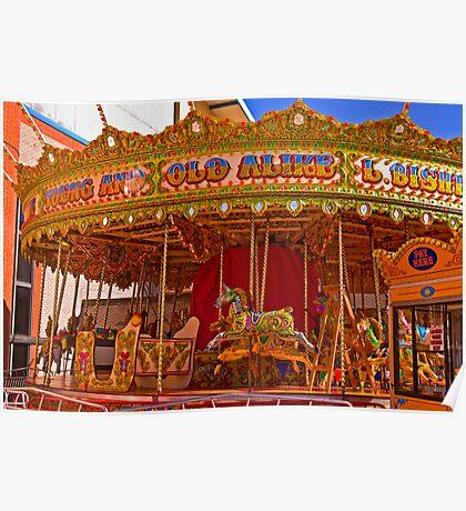 Carousel #1 Poster