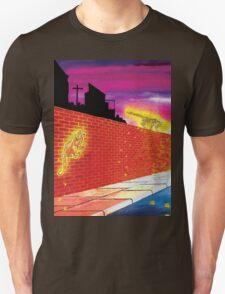 Big Cats In Suburbia T-Shirt