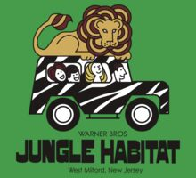Jungle Habitat - West Milford, NJ T-Shirt