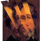 Charles Dickens. by nawroski .