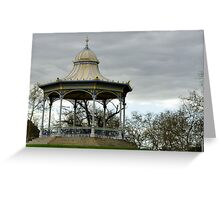 Rotunda on the Torrens Greeting Card