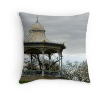 Rotunda on the Torrens Throw Pillow