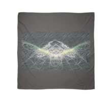 Fly in the Web Scarf