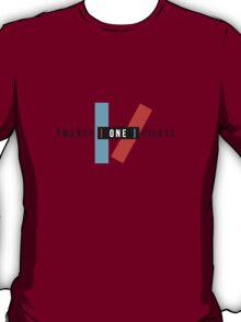 twenty one pilots - Regional At Best T-Shirt