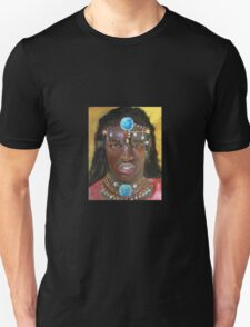 massai warrior Unisex T-Shirt