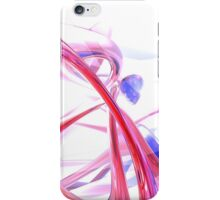 Contortion Abstract iPhone Case/Skin