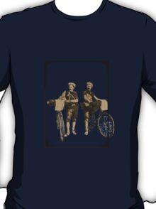 Handlebars T-Shirt