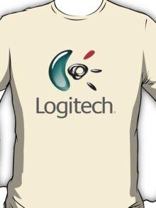 Logitech Logo T-Shirt