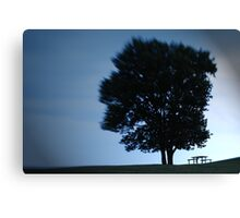 Visions of Night Canvas Print