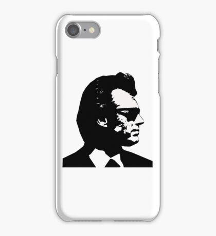 Clint Eastwood Dirty Harry iPhone Case/Skin