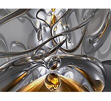Illusions Abstract Photographic Print