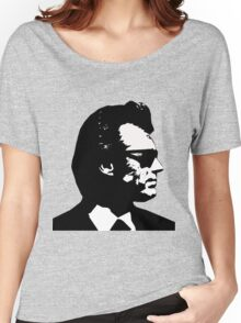 Clint Eastwood Dirty Harry Women's Relaxed Fit T-Shirt