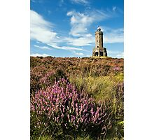 Jubilee Tower Photographic Print
