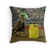 Winner! Throw Pillow