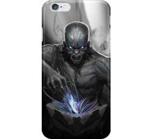 Ryze - League of Legends iPhone Case/Skin