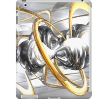 Sterling Desire Abstract iPad Case/Skin