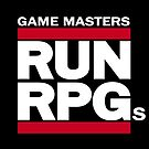 RUN RPGs by popnerd