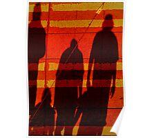 Street People 1 Poster