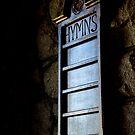 Hymn Number ................ by Alan McMorris