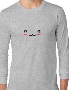 Yum YUM: Cute! (Female) Long Sleeve T-Shirt