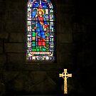 Saint Patrick by Alan McMorris