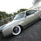 Riviera Visual - Buick Riviera 1966 by RIVIERAVISUAL