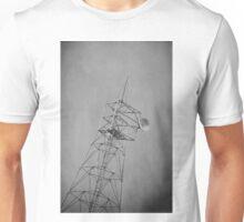 Delusional (mono) Unisex T-Shirt