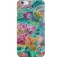 Garden Party iPhone Case/Skin