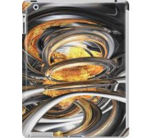 The Fire Within Abstract iPad Case/Skin