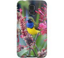 Sunbird Samsung Galaxy Case/Skin