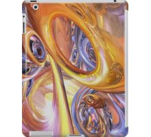Carnival Abstract iPad Case/Skin
