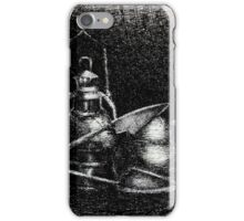 Outback Industry 1.0  iPhone Case/Skin