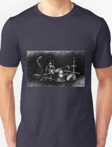 Outback Industry 1.0  Unisex T-Shirt
