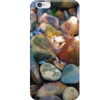 Colorful Rocks iPhone Case/Skin
