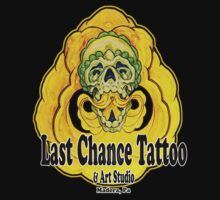 last chance tattoo by LastChance