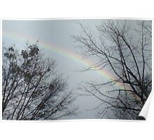 A Rainbow of Hope Poster