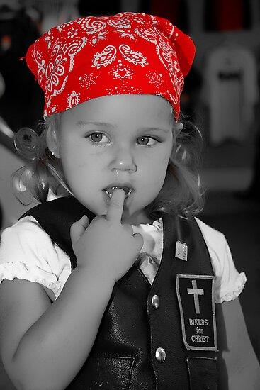 Harley Baby by AngelPhotozzz