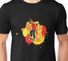 Nollie Nose Manual Unisex T-Shirt