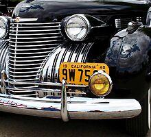40 Cadillac by LarryH