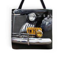 40 Cadillac Tote Bag