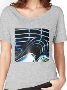 More chrome, baby! Women's Relaxed Fit T-Shirt