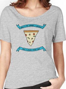Purpose & Love 3 Women's Relaxed Fit T-Shirt