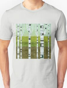 Summer Birches T-Shirt