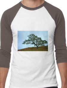 Lone Tree Men's Baseball ¾ T-Shirt