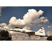 T-38 Talon Photographic Print
