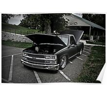 Lowrider Poster