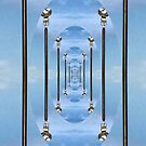 Lamplight Corridor by kenspics